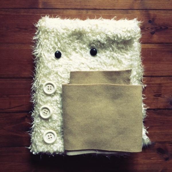 monster textiles