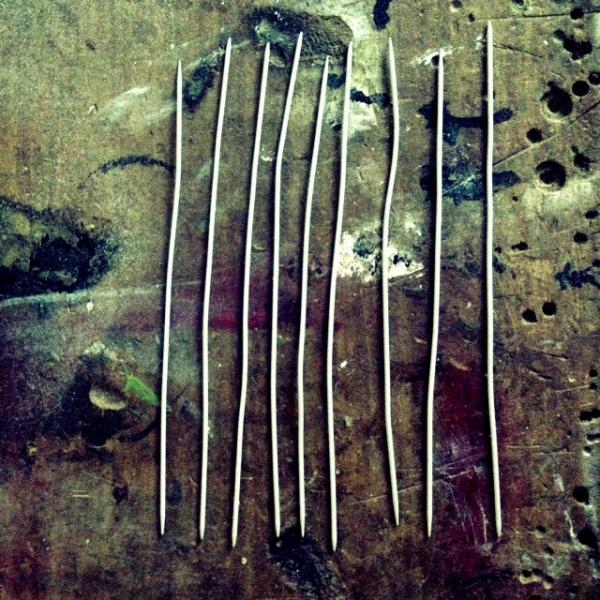 strumpstickor