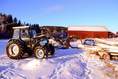 thomas-traktor