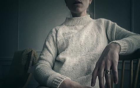 nettle sweater