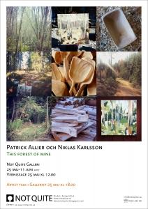 Patrick Allier och Niklas Karlsson web