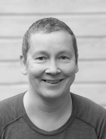 Porträtt av Anne Bårdsgård.