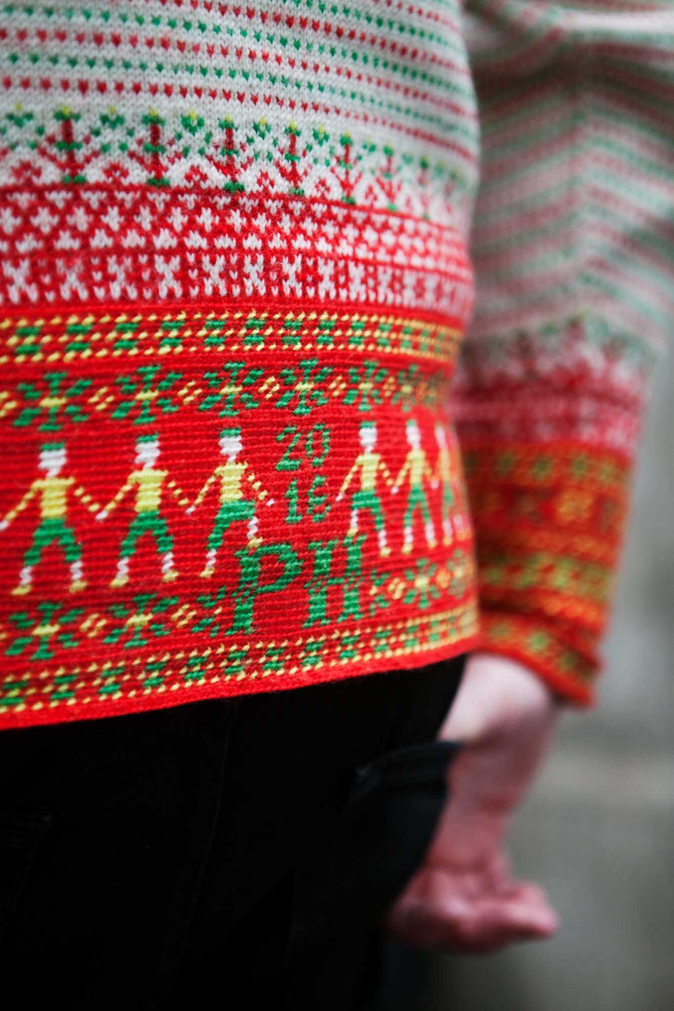 Den perfekta tröjan | Hemslöjd