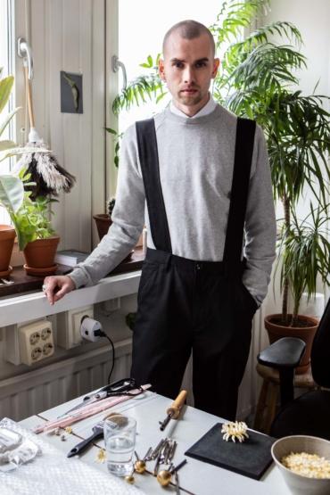Erik Öberg