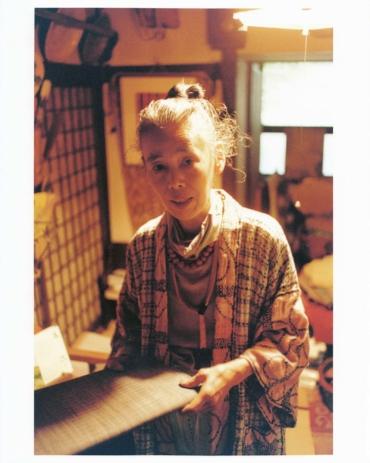 Hisako Hagiwara.